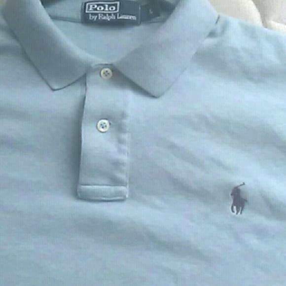 Ralph Lauren Other - Polo collar shirt